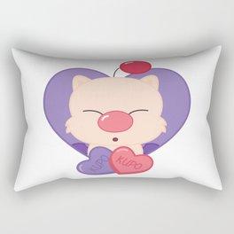Kupo Kupo! Rectangular Pillow