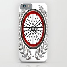 Ride On Shield  iPhone 6s Slim Case