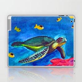 Honu Laptop & iPad Skin