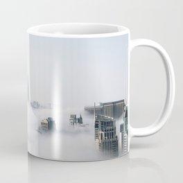 Dubai 01 - World Big City Coffee Mug