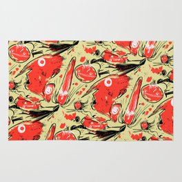 Jeepster_1 Rug