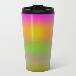 Re-Created Frost XXII by Robert S. Lee Travel Mug