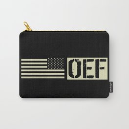 U.S. Military: OEF Carry-All Pouch