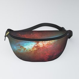 Cigar Galaxy Fanny Pack