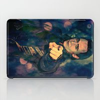 loki iPad Cases featuring Loki by Sirenphotos