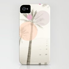 Dots//One iPhone (4, 4s) Slim Case