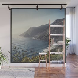 Big Sur Wall Mural