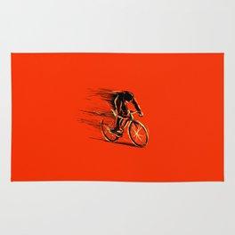 BikeCycling Rug