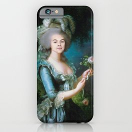 Queen Harry Styles iPhone Case