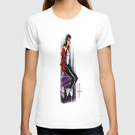 kop remix T-shirt