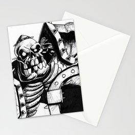 Stalfos Knight Stationery Cards