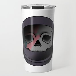 starman helmet Travel Mug