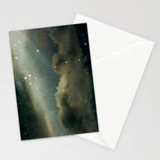 At Tara in This Fateful Hour Stationery Cards