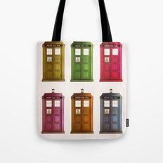 Pop Tardi Tote Bag