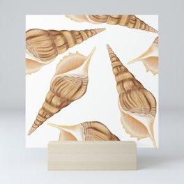 Amazing Sea Decor Mini Art Print