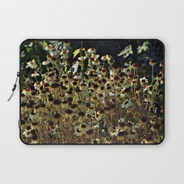 Autumn is coming now Laptop Sleeve