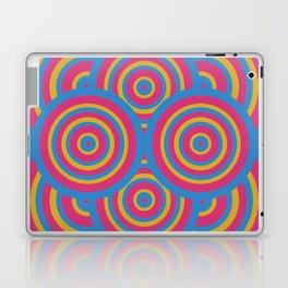 wide eyes&wireframes Laptop & iPad Skin
