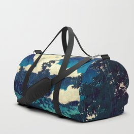 Under the Rain in Doyi Duffle Bag