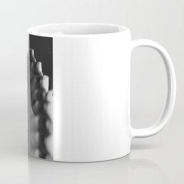 Deer Teeth Coffee Mug