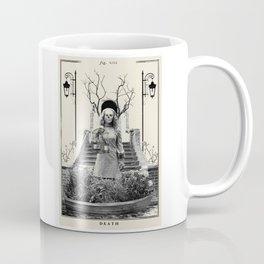 Fig XIII - Death Coffee Mug