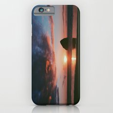 Pacific City Sunset iPhone 6s Slim Case