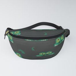 See you later alligator (Patterns Please) Fanny Pack