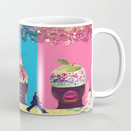 Sundae Candy Coffee Mug