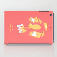 dentist iPad Cases featuring Dear Dentist... by 5wingerone