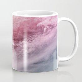 Colorful Abstract Sky Coffee Mug
