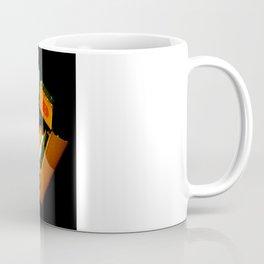 The Golden Optimus Coffee Mug