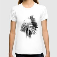sarah paulson T-shirts featuring Sarah by Mark