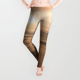 Misty SunRise Leggings