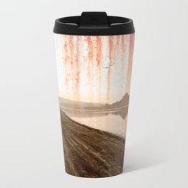 Rusted Salt Flats Roadster Travel Mug