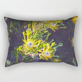 Australian Spring Rectangular Pillow