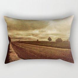 Saudade Rectangular Pillow