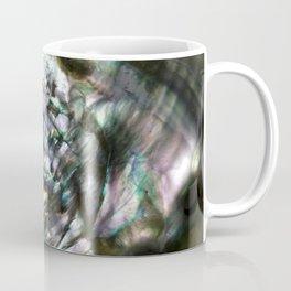Frisco Oyster Coffee Mug