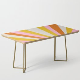 sunshine state of mind Coffee Table