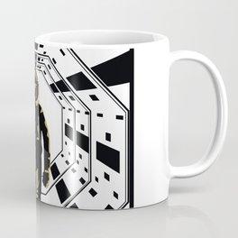 A space odyssey Coffee Mug