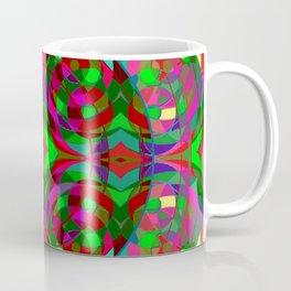 Quantum Portal C - Open and Ready Coffee Mug
