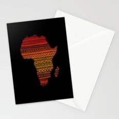 AFRIKA Stationery Cards