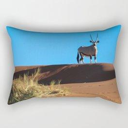 Oryx 2 Rectangular Pillow