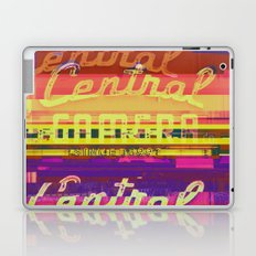 Central Camera, Chicago   Project L0̷SS   Laptop & iPad Skin