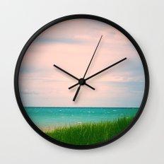 The Sea, The Sea Wall Clock