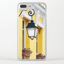 56. Amazing Paris, Paris Clear iPhone Case
