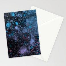 Cell Stem Stationery Cards