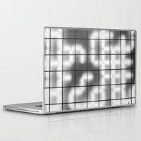 numbers Laptop & iPad Skins featuring Numbers by Sofia_Katsikadi