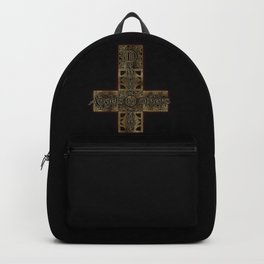 Demons to Some Backpack