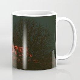 Motel - Neon Coffee Mug