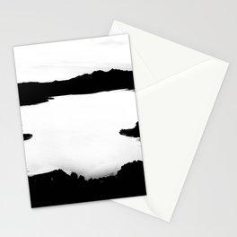 SPILT MILK Stationery Cards