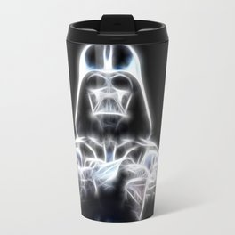 Darth Vader Electric Ghost Travel Mug